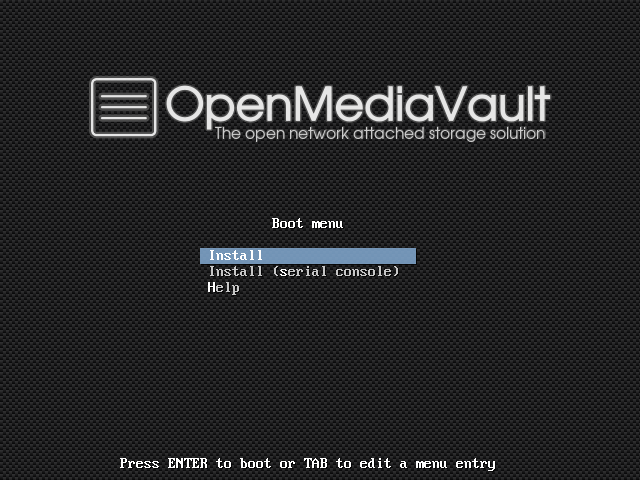 Openmediavault - Setup your own NAS box in minutes - OSTechNix