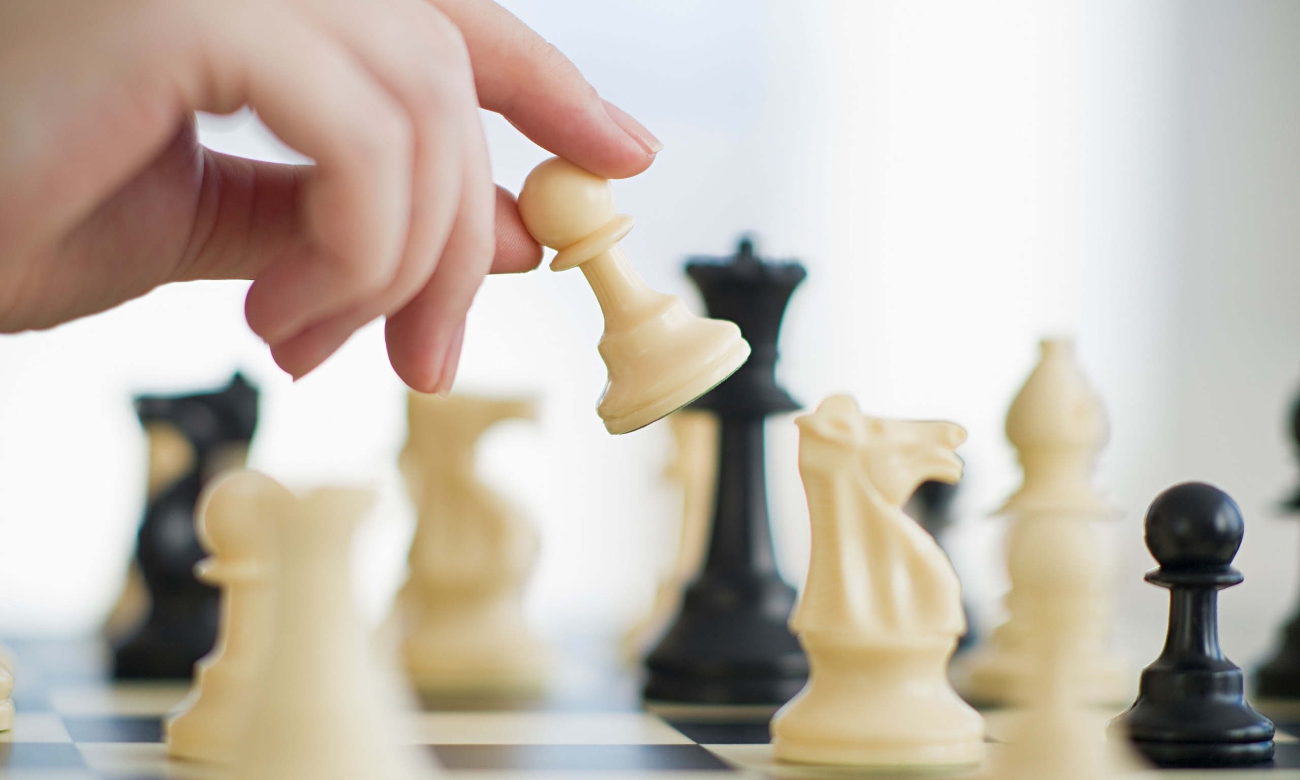 Playing Chess game in Facebook Messenger - OSTechNix