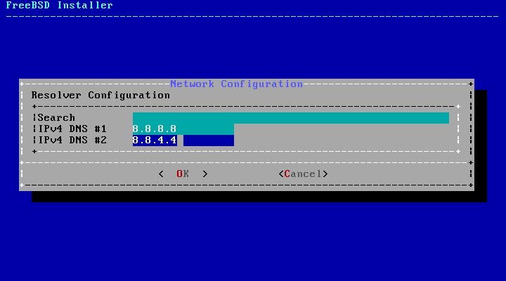 FreeBSD 10.2 [Running] - Oracle VM VirtualBox_001