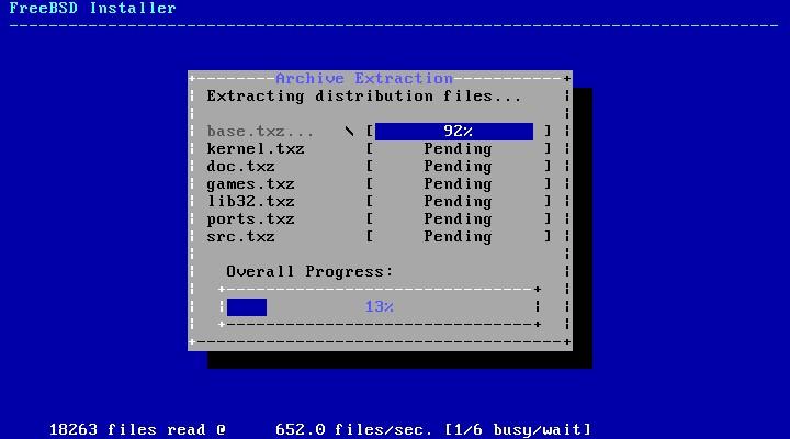 FreeBSD 10.2 [Running] - Oracle VM VirtualBox_011