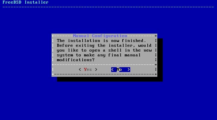FreeBSD 10.2 [Running] - Oracle VM VirtualBox_031