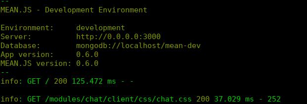 Install MEAN JS Stack In Ubuntu 18 04 LTS - OSTechNix