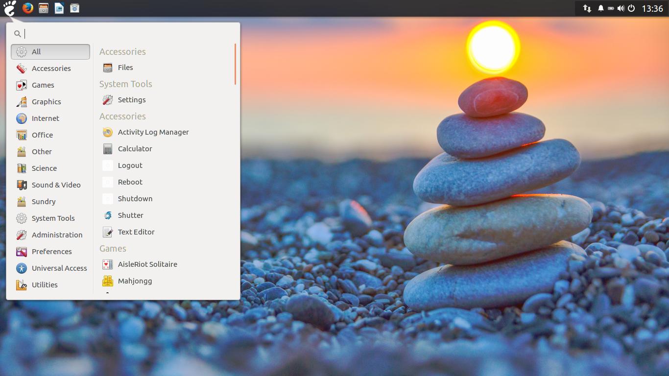 Install Budgie Desktop In Ubuntu 16 04 Lts Ostechnix