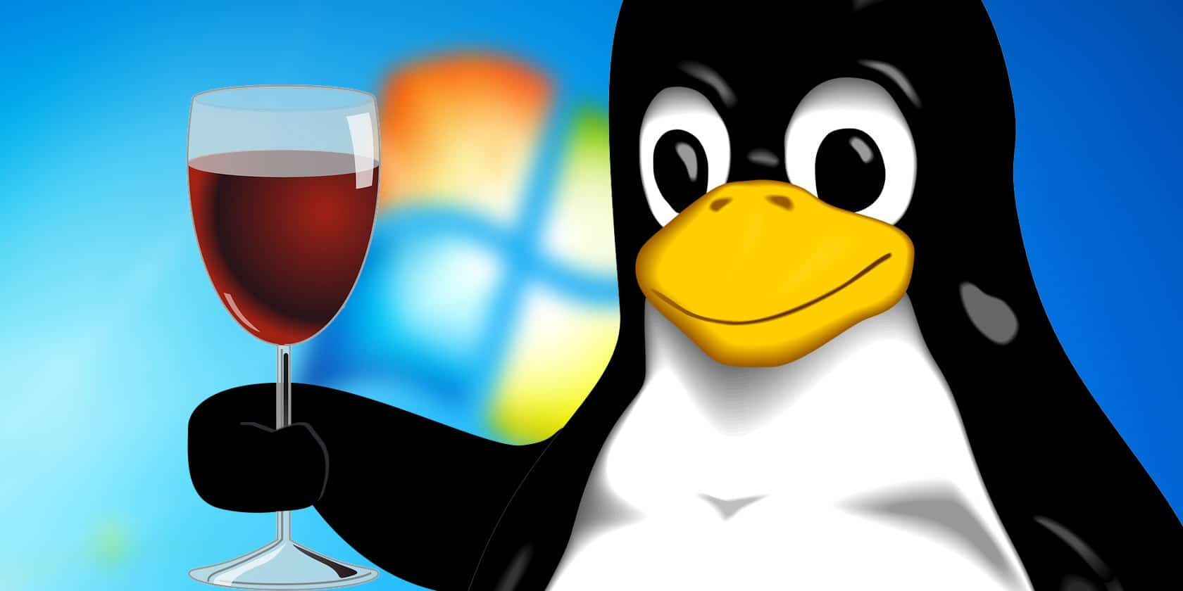 How To Run Windows Applications And Games On Linux - OSTechNix