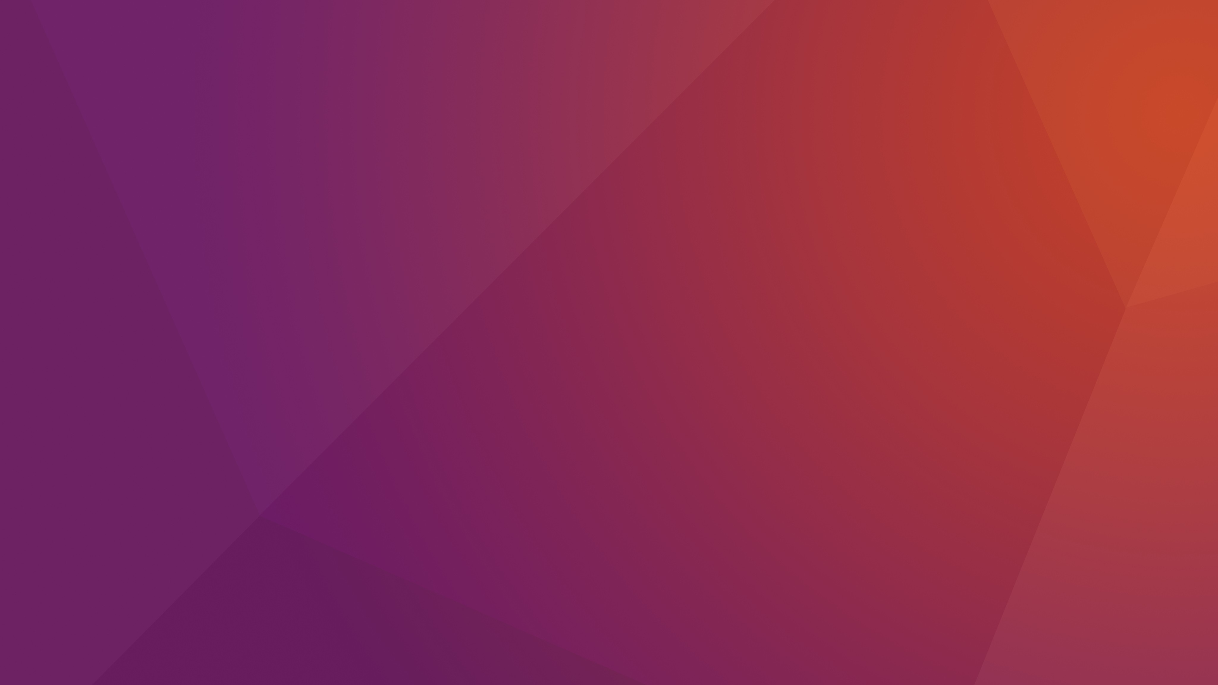 Here Is The Default Set Of Wallpapers For Ubuntu 16.04 LTS