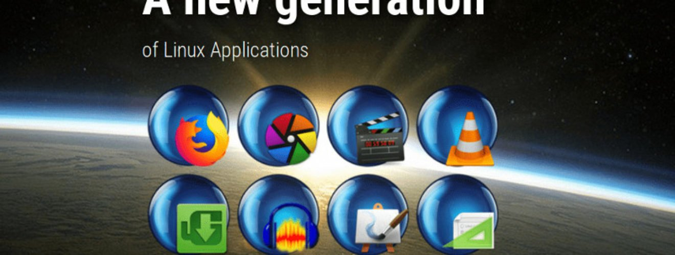 Orbital Apps - A New Generation Of Linux Applications