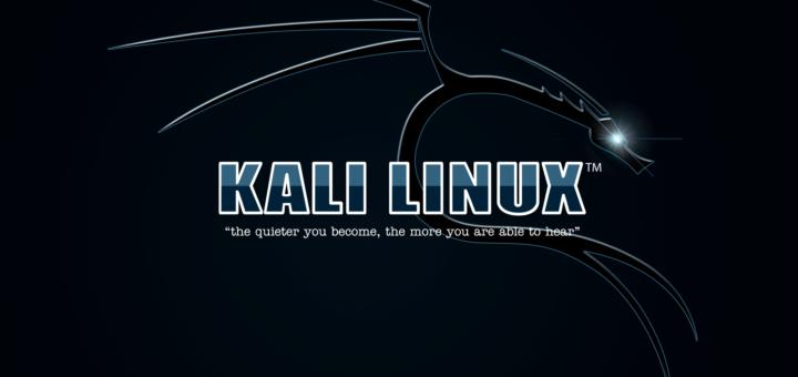 KaliBrowser – Chạy Kali trực tiếp trên trình duyệt Web