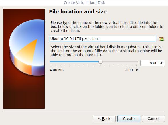 Installing oracle on ubuntu