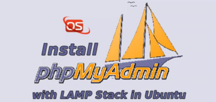 Install phpMyAdmin with LAMP stack on Ubuntu 16.04 - OSTechNix