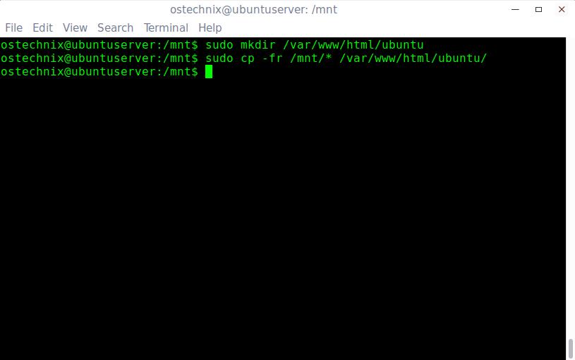 How to install PXE Server on Ubuntu 16 04 - OSTechNix