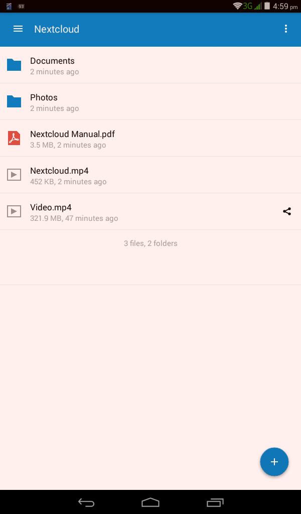 How To Install Nextcloud In Ubuntu 16 04 LTS - OSTechNix