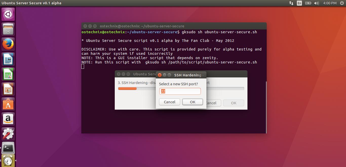 ubuntu server system requirements