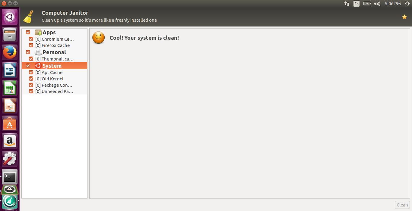 How To Clean Up Junk Files In Ubuntu Using Ubuntu Cleaner - OSTechNix