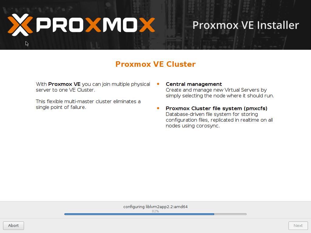 Setup Server Virtualization Environment Using Proxmox VE - OSTechNix