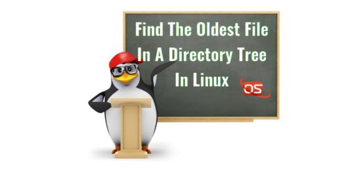 linux find files older than