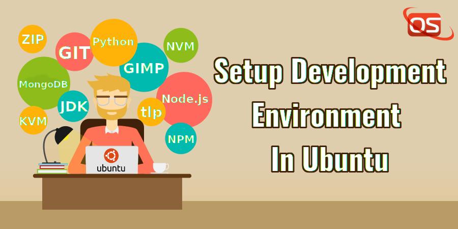 A Simple Script To Setup Development Environment In Ubuntu