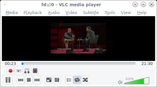 Streamlink - Watch Online Video Streams From Command Line