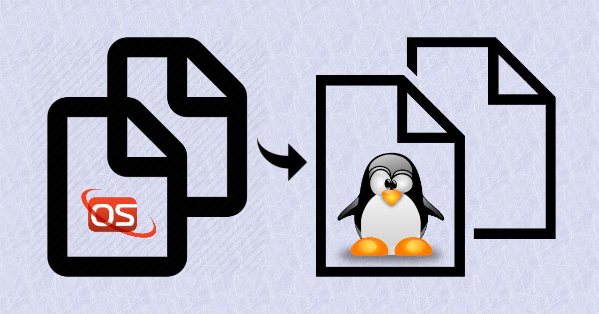 gcp - An Advanced File Copier Utility For Linux - OSTechNix