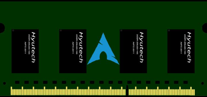 Ramroot – Corre Arch Linux completamente desde la RAM
