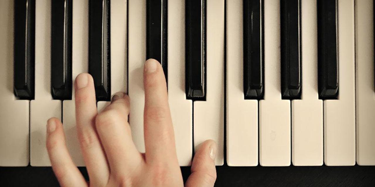 Virtual Piano - Online Piano Keyboard