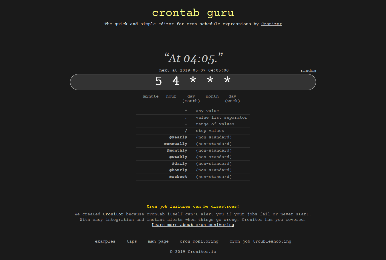 A Beginners Guide To Cron Jobs - OSTechNix